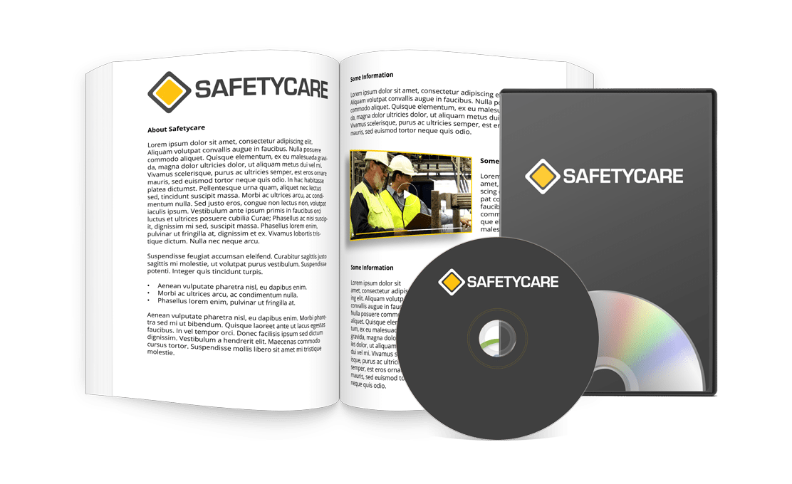 Training Course and DVD Packs