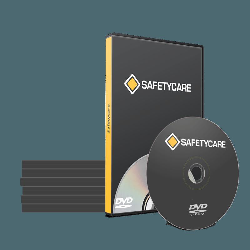 Multiple DVD Packs